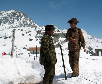 China says India is 'misleading the public' on Sikkim standoff