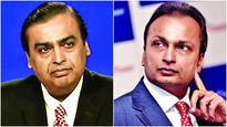 RCom buy to bring down Reliance Ind's costs