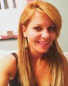 Candace Cameron Bure says God helped her get through past eating disorder