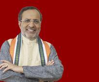 Gujarat election 2017 key candidates: Arjunbhai Modhvadiya