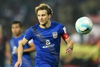 A whole new tournament starts tomorrow, says Diego Forlan ahead of ISL semis