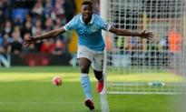 Iheanacho's Hat-Trick Keep City's FA Cup Campaign Alive