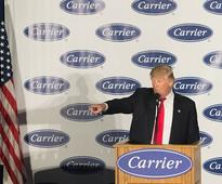 Wall Street Journal editorial board: Trump's 'shakedown' with Carrier sets dangerous precedent