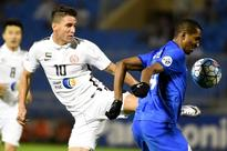 Al Nasr play it safe while Al Jazira crash out of Asian Champions League round of 16