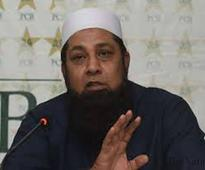 Inzamam wants Pakistan to be more consistent