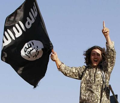 India has turned into fertile ground for ISIS