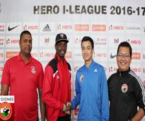 Preview: I-League - Shillong Lajong take on Churchill Brothers