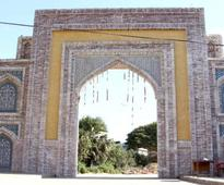 Losing heritage: Shah Jehan mosque started losing tiles in the 70s, claims khatib