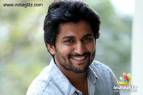 Birthday special from Nani's filmmakers