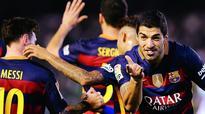 Spanish league: Barca inch closer to crown