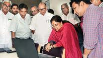 BJP prez to take feedback of religious leaders, meet cabinet