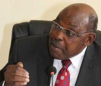 Governor Ranguma drums up support for 2017 re-election bid