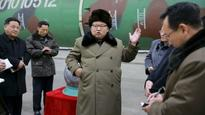 North Korea vows missile tests 'any time, any place', defying US warnings