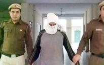 Gurgaon school principal attempts to rape minor, accused is a retired Air Force personnel