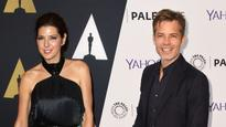 Marisa Tomei, Timothy Olyphant Starring in Behold My Heart