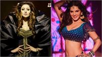 No bad blood there: Sunny Leone praises rival Urvashi Rautela's 'Haseeno Ka Deewana' number!