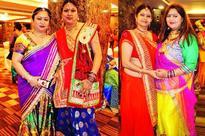 JCI Shiv Ganga club organises Raas Leela themed party in Varanasi