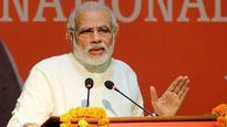 Modi should answer questions on Gujarat State Petroleum Corporation: Congress