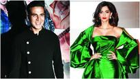 Sonam Kapoor and Akshay Kumar to fly to US for 'Padman' last schedule