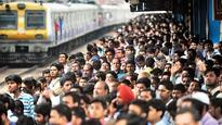Rain disrupts train services for 2nd day
