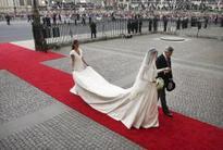 Why Kate won't be sister's bridesmaid