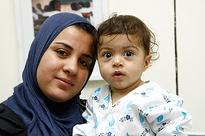 Iraqi children to undergo heart surgery in