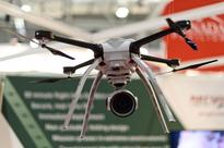 US Just Launched 103 Mini Drones in California Test Flight, Future of Warfare?