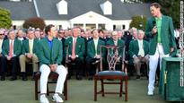 Brotherly 'love' fuels Willett's Masters win
