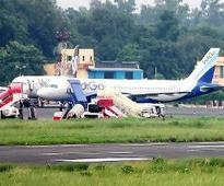Man detained for 'misbehaviour' on IndiGo flight