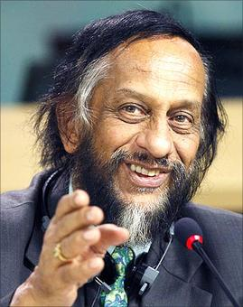 Pachauri no longer needs courts permission to travel