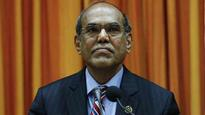 Demonetization positive for investment: Ex-RBI Guv D Subbarao hails move