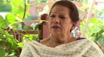 Zahra Shahid murder case registered