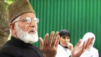 Denying any threat, Separatist leader Syed Ali Shah Geelani rolls out red carpet for Amarnath yatris