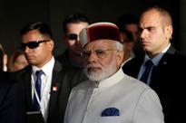 Israel, India look past defence to broaden commercial ties
