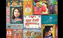 First look of Manish Sharma's Shuddh Desi Romance for YRF