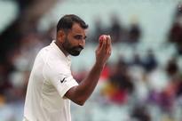 Shami, Saha boost Bengal in Ranji semis vs Delhi