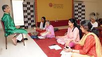 Take Dhrupad lessons at NCPA on Saturday