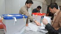 Voting Ends In Key Iran Elections