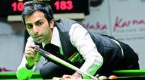 IBSF World Billiards championship: Pankaj Advani in fine fettle