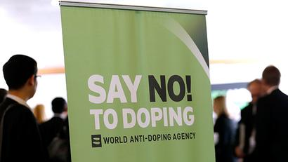 Sports Ministry wants to make doping a criminal offence