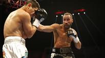 James DeGale beats Medina in IBF title clash