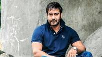 First look :Ajay Devgn in the role of 'Taanaji: The Unsung Warrior'