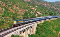 Centre seeks to connect to SAARC nations with more railway links