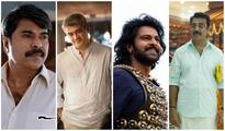 IBNLive Movie Awards 2016: Will Mammootty beat Ajith, Prabhas in Best Actor category?