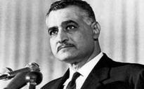 Gamal Abdel Nasser and Nasserite crimes