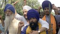 Various Sikh organizations plead for Bhullar, death row convict