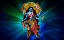 Day 7 Navratri: Today, Pray to the Most Ferocious Goddess Kali & Get Rid of Your Enemies!