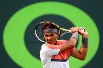Nadal, Wawrinka advance in straight sets in Miami