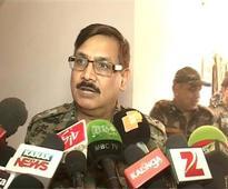 DGP in Malkangiri to review Maoist issue, polls preparedness