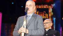 IIFA 2017: Anupam Kher, Shabana Azmi are Best Supporting Actors